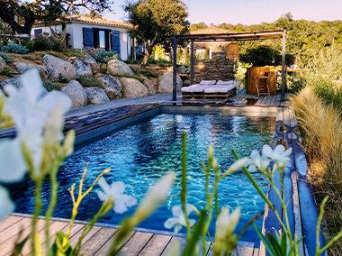 Villa AT • Lecci • South Corsica